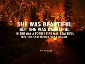 Inspirational Quotes About Firefighters http://www.wordsonimages.com ...