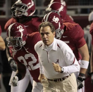 Nick Saban Quotes On Success Nick saban is of croatian