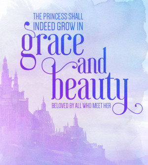 These Maleficent Quote Posters are Beautiful