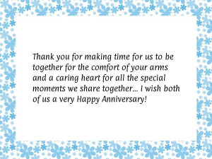 Christian Happy Anniversary To You Both Christian anniversary quotes