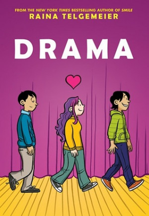 "Start by marking ""Drama"" as Want to Read:"