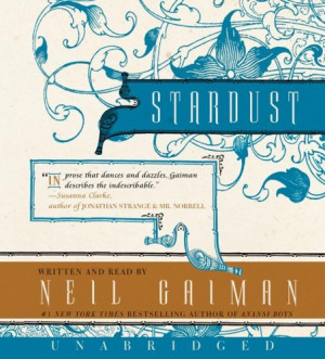 Stardust [Audio Book] by Neil Gaiman