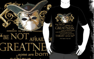 Shakespeare Quotes Twelfth Night Greatness ~ Shakespeare Twelfth Night ...