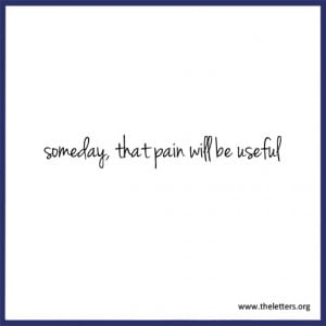 Quotes about the Past | Quotes about Painful Love 2