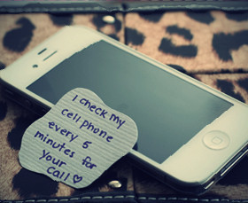 Cell Phone Quotes & Sayings