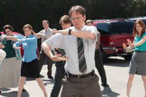 The Office' finale wraps up series with surprise visit from Steve ...