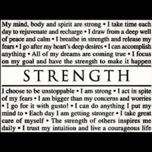 strength #empowerment #women #poems #quotes #mind #determination ...