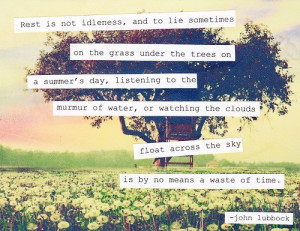 ... some quotes about the summer, because I'm so excited it's summer