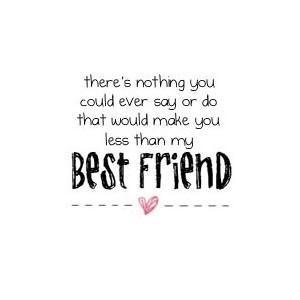 quotes cute best friend quotes short best friend quotes best friends ...