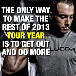 2013 Motivation Quotes For Athletes