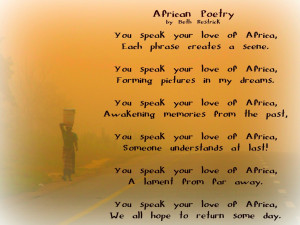 African American Quotes About Love