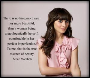 Zooey Deschanel. I love her weirdness in New Girl. Her & Phoebe from ...