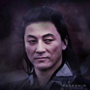 Tadanobu Asano Lord Kira