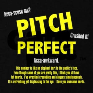 Pitch Perfect Quotes Drunk Wallpaper