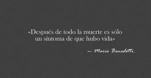 Mario Benedetti Quotes Love Mario benedetti
