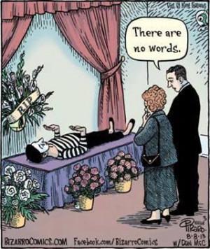 Mime FuneralMime Funeral, Funeral Funny, Fun Funeral, Laugh, Bizarro ...