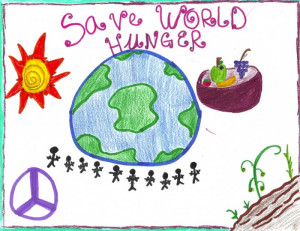 World Hunger Quotes