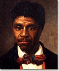 The Court's decision in Dred Scott v. Sandford, holding that blacks ...