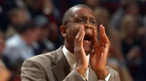 Chicago Bulls Bill Cartwright