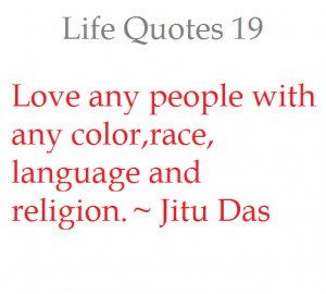 Quotes About Unconditional Love Album: That Love Any People With Any ...