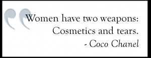 Makeup Beauty Quotes