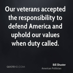 Bill Shuster Quotes