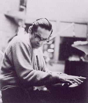 Bill Evans, 1929-1980, Pianist