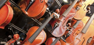 Find out more about the violin, the smallest member of the string ...
