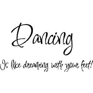 DANCE QUOTES FOR KIDS