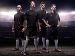 Nike Football Wallpaper - HD Wallpapers