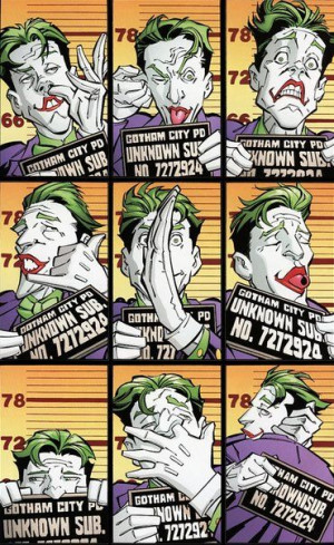 Gotham City PD