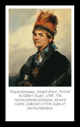 chief joseph brant quotes