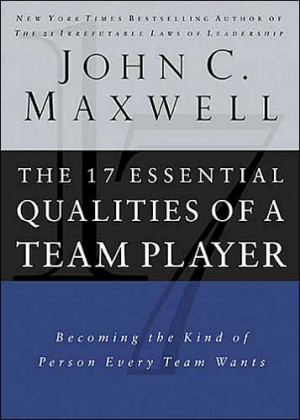 THOUGHTS & QUOTES FROM ONE OF MAXWELL'S BEST