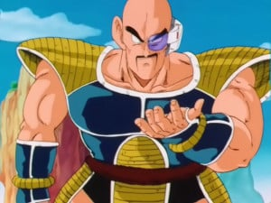 na pa debut tfs appears in tfs race saiyan gender male date of birth ...