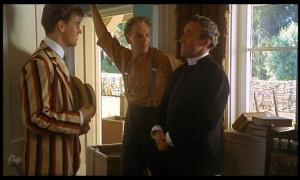 hedda-hopper:Rupert Graves, Julian Sands and Simon Callow, A Room With ...