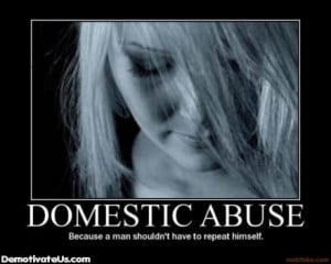 There's No Excuse for Abuse - Home