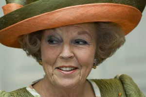 Dutch queen responds to country's rich list