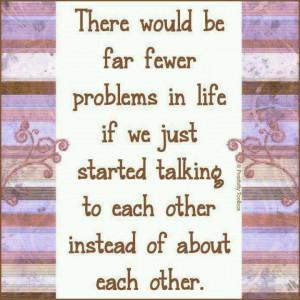Avoid Misunderstandings & Problems..!
