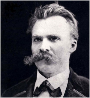 Friedrich Nietzsche was a German philosopher, writer and poet. He is ...