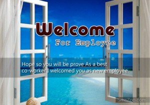 Welcome Quotes Messages For New Joiners, Employee