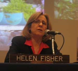 Helen Fisher Profile Ted