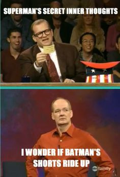whose line is it anyway quotes | 22 Funny Moments From Whose Line ...