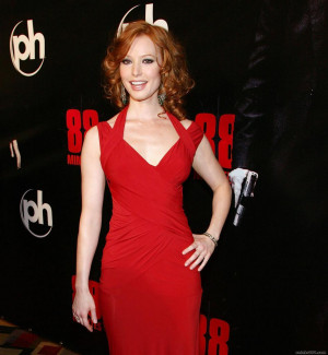 alicia witt picture gallery