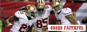 49ers faithful is on facebook to connect with 49ers faithful sign up ...