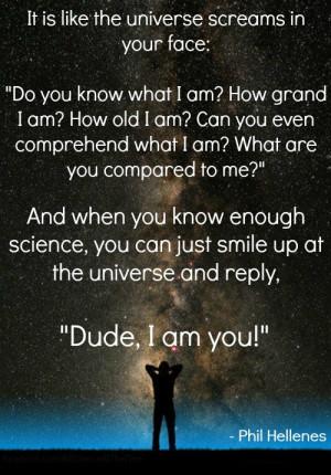 Quotes Universe