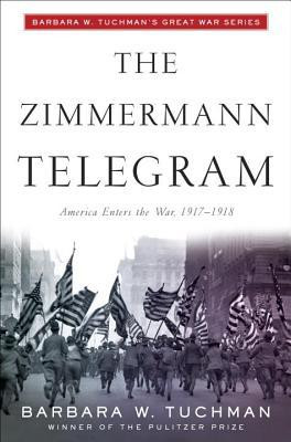 """Start by marking """"The Zimmermann Telegram"""" as Want to Read:"""
