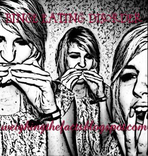 Eating Disorders: Compulsive Overeating / Binge Eating Disorder