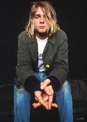 Kurt Cobain Trends
