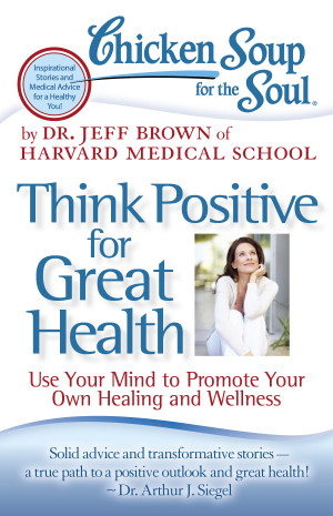 Think Positive for Great Health!