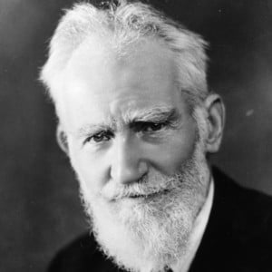 00247--The Best 10 Quotes of George Bernard Shaw [English literature ...